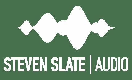 steven slate audio logo